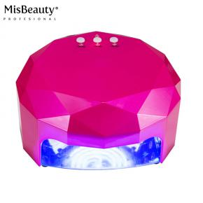 48w quick ccfl led nail lamp allegro